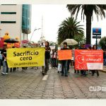 Puebla:Marcha por dia del perro callejero